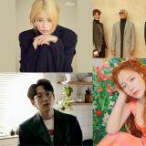 超級豪華陣容公開!OST音源最強者太妍也將獻唱SBS新劇《喜歡布拉姆斯嗎》!