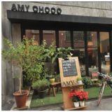 「首尔中的巧克力天堂~」——Amy Choco