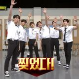 2PM 獨有的熟男美!《認識的哥哥》表演經典串燒勾起回憶,新歌舞台更是性感帥氣~