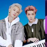 《Music Bank》闹出大乌龙 发文道歉「上周冠军应为 EXO-SC」