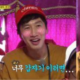 《Running Man》惡女演員徐孝琳居然知道李光洙睡覺時的各種習慣~?