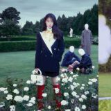 IU最新秋季畫報公開!完美消化了各種不同的時尚風格,完全展現與「張滿月」不同的氛圍!