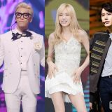 SHINee鐘鉉、少女時代太妍、Super Junior圭賢的個人專輯,SM娛樂下一位你期待誰?