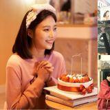 Red Velvet成员惊喜应援!为拍摄电视剧的Joy送上餐车,并表示:「秀荣啊!还有我们呢,加油!」