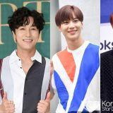 神话金烔完、SHINee李泰民、EXO吴世勋和NCT朴志晟都好奇「这件事」!