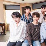 BTS防彈少年團《Love Yourself》加場演出 新紀錄電影預告出爐!