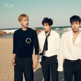 CNBLUE公开最新专辑《7℃N》完整体专辑封面&成员个人照