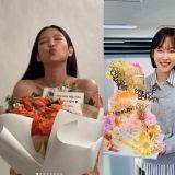 「你为什么每天穿一样的Tee」界的三大经典! BLACKPINK Jennie&韩志旼&徐玄振的反应至今无法超越XD