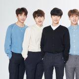 B1A4庆祝出道6周年 4/23日将举办官方四期粉丝见面会