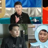 BIGBANG勝利最近展開了「綜藝巡迴」!他出演的這些節目你都看過了嗎?