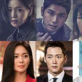 今日(21日)有两部水木剧首播!MBC《赤月青日》 & SBS《皇后的品格》
