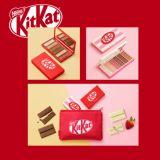 OMG! 化妝品與巧克力的跨界合作,你見過嗎?
