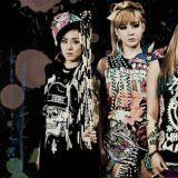那些年我們一起聽的2NE1!你最喜歡她們的歌曲是.....?
