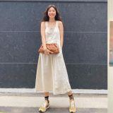 輕鬆就能跟著穿!Girl's Day素珍的簡約日常時尚,舉手投足都充滿氣質!