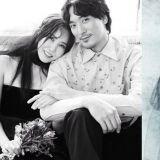 演员金敏俊♥GD姐姐权达美婚纱画报公开!金敏俊谈到「小舅子」GD:「他很可爱、也惹人疼!」