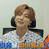 《Super TV》SJ隊長利特 壓力到底有多大?希澈:實在是聽不下去了 太心疼
