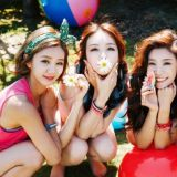Girl's Day 回归再延期 有望 4 月初发新作