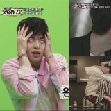 iKON为MV不惜「牺牲形象」!确定是在拍MV吗?