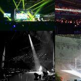 【後記】圭賢SOLO演唱會in台北:看見各式各樣的圭 約定好等待你兩年!