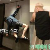 2PM、GOT7都會的JYP當家本領——飛簷走壁!