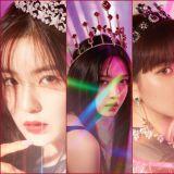 Red Velvet 最新主打歌还有英语版!回归当天登《Music Bank》