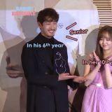 金所炫:雖然我是《Radio Romance》的忙內,但我可是戲劇圈兩位男主演的前輩哦~!