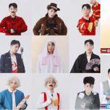 BIGBANG勝利用各國語言詮釋新歌《1, 2, 3!》!泰文、西班牙文、俄文都難不倒他!