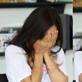 李孝利因為KTV口罩事件擔憂下車,在《玩什麼好呢》失控落淚TT