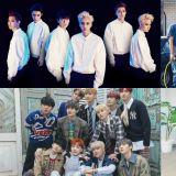 終極PS(I) — 把BTS、EXO、NCT等男團合成一體,「新成員」誕生!