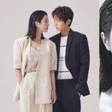 【回顧】李準基、徐睿知當時為《武法律師》拍攝的情侶畫報!時隔2年再看...還是好有CP感啊!