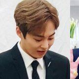 客人当中竟然有EXO XIUMIN?!参加婚礼频繁被要求合影,恐怕新郎都后悔邀请他了XD