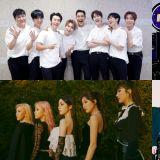 Super Junior 第五度参加《a-nation》 率师弟妹联手出击!