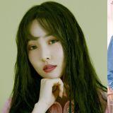 GFRIEND Yuju 為《女神降臨》唱 OST 正式音源今晚公開!
