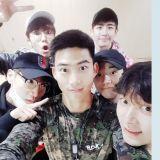 玉澤演公開對2PM成員恐嚇的信息!並向恐嚇者宣戰:「我不會放任瘋子欺負我們,這是你和我們之間的戰爭!」