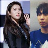 白藝潾與音樂人 Cloud 熱戀中?JYP:「並非如此」