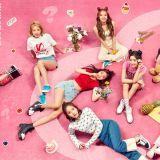TWICE 刷新自身纪录 迷你五辑〈What is Love?〉预购量已破 35 万张
