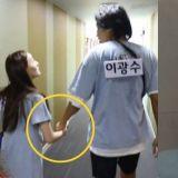 劉在錫替李善彬「監督」李光洙:你明明有女友怎麼還牽別的女生手?