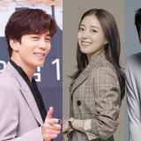 2020全新組合!申成祿、李世榮、安普賢、南奎里確定合作主演MBC奇幻懸疑新劇《Kairos》