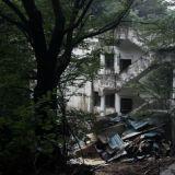 CNN票選為7大毛骨悚然的場所之首,電影《鬼病院 : 靈異直播》