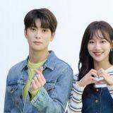 SBS《人气歌谣》新MC又是颜值组!NCT在玹-APRIL娜恩-MONSTA X玟赫带来申告式舞台!