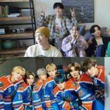BTS防彈少年團蟬聯 K-Pop Radar 三週冠軍 NCT U、GOT7 打入前五名!