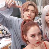 KARD 火熱回歸 新歌〈BOMB BOMB〉橫掃海外 iTunes 排行榜!