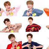 今晚就是Wanna One出演《一周偶像》的日子啦~!要把粉絲們的心「收藏」~準備入坑了沒??