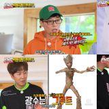 劉在錫將《Running Man》帶入「復仇者聯盟角色」出現韓國英雄?!