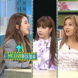 婑斌在节目谈组合解散心境:「20代都献给Wonder Girls,突然消失了,觉得很空虚也很可惜!」