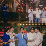 MSG Wannabe旅程画下句号:与「父母团」SG Wannabe澎湃合唱,最后舞台饱含泪水