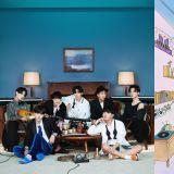 「阿米的房间」完整版公开!BTS防弹少年团亲自介绍「Curated for ARMY」,每一件家具都饱含心意