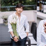 最近在韓國很火的內地男星是他─「于可愛」于曉光