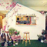 和閨蜜一齊拍婚紗照不再是夢,來韓國的婚紗咖啡廳吧!