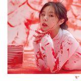 「因信赖而听」辉人公开最新主打歌〈water color〉MV 预告片!神秘优雅中还有反转